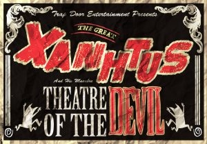 Theatre Of The Devil